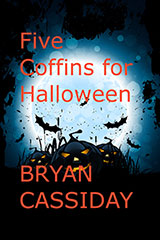five Coffins for Halloween