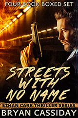 Streets with No Name